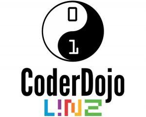 CoderDojo Linz Logo